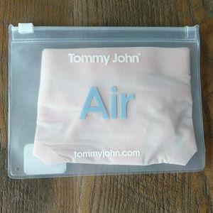 NEW Tommy John Air Thong Chintz Rose XS